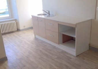 Renting Apartment 3 rooms 50m² Plouaret (22420) - photo