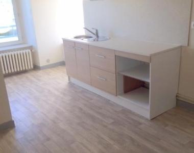 Renting Apartment 3 rooms 50m² Plouaret (22420) - photo