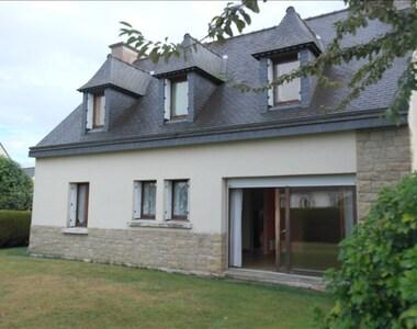 Vente Maison 6 pièces 120m² Plouaret (22420) - photo