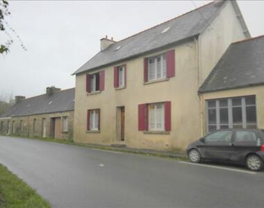 Sale House 7 rooms 130m² Loguivy-Plougras (22780) - photo