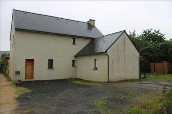 Location Maison 6 pièces 140m² Plouaret (22420) - Photo 1