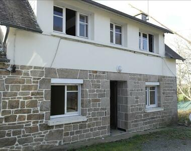 Sale House 8 rooms 110m² Plouaret (22420) - photo