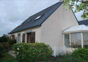 Vente Maison 6 pièces 100m² Lannion (22300) - photo