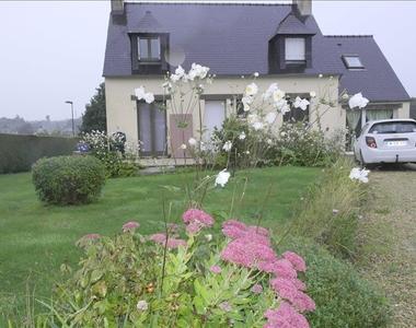 Vente Maison 5 pièces 92m² Loguivy plougras - photo