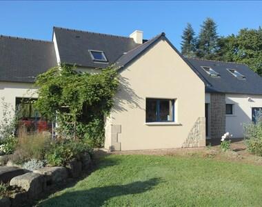 Sale House 8 rooms 135m² Plouaret (22420) - photo