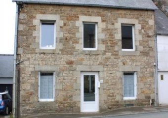 Sale House 4 rooms 68m² Plouaret - photo