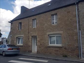 Sale House 5 rooms 105m² Plouaret (22420) - photo