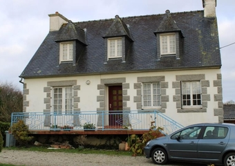 Sale House 6 rooms 110m² Lanvellec - photo