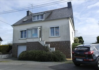 Sale House 7 rooms 137m² Bégard (22140) - Photo 1