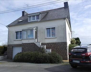 Vente Maison 7 pièces 137m² Bégard (22140) - photo
