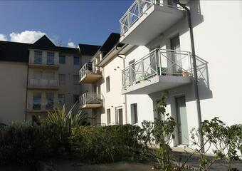 Vente Appartement 4 pièces 70m² Lannion (22300) - photo