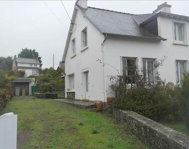 Vente Maison 6 pièces 101m² Lannion (22300) - photo