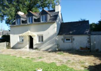 Vente Maison 3 pièces 50m² Plougras (22780) - photo