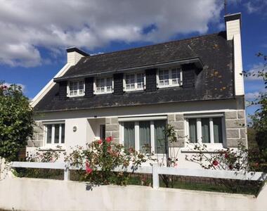 Sale House 6 rooms 90m² Plouaret (22420) - photo