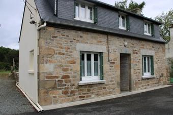 Vente Maison 4 pièces 70m² Plounévez-Moëdec (22810) - Photo 1