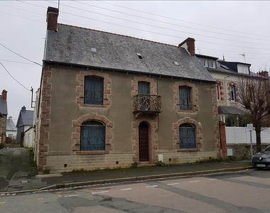 Vente Maison 7 pièces 200m² Lannion (22300) - photo