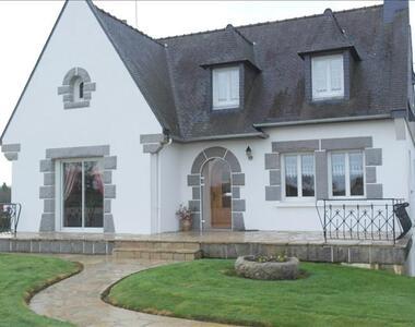 Sale House 6 rooms 130m² Plouaret (22420) - photo