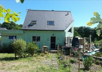 Sale House 5 rooms 120m² Plouaret - photo
