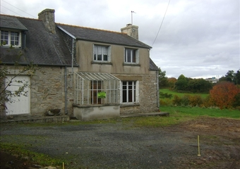 Sale House 3 rooms Loguivy plougras - Photo 1