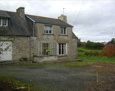 Sale House 3 rooms Loguivy plougras - photo