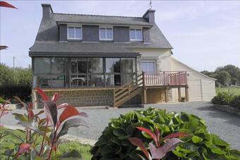 Sale House 7 rooms 125m² Le Vieux-Marché (22420) - Photo 1