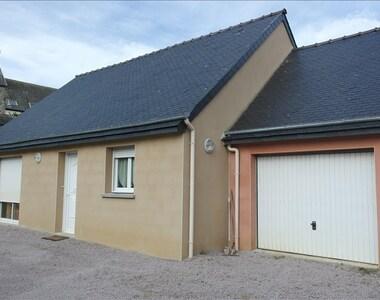 Vente Maison 3 pièces 70m² Plouaret (22420) - photo