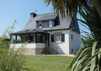Vente Maison 7 pièces 145m² Plouaret (22420) - photo