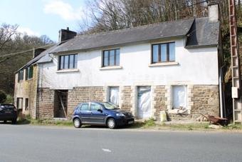 Vente Maison 12 pièces 215m² Le Vieux-Marché (22420) - Photo 1
