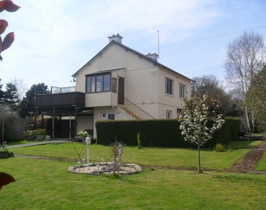 Sale House 6 rooms 92m² Plounevez moedec - photo