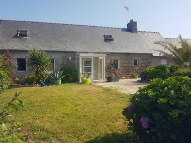 Vente Maison 4 pièces 70m² Bégard (22140) - photo