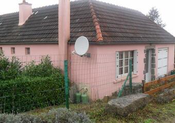 Sale House 5 rooms 90m² Plouaret (22420) - photo