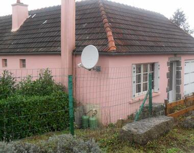 Vente Maison 5 pièces 90m² Plouaret (22420) - photo