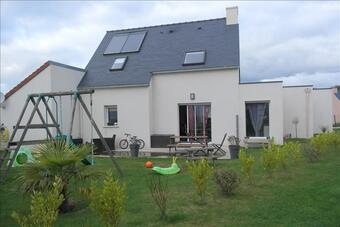 Sale House 7 rooms 125m² Ploubezre (22300) - photo
