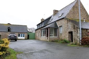 Vente Maison 7 pièces 180m² Plouaret (22420) - Photo 1