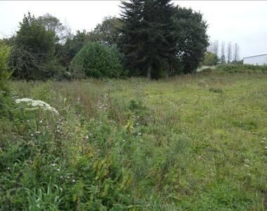 Vente Terrain 1 000m² Plouaret (22420) - photo