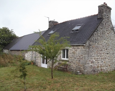 Sale House 4 rooms 72m² Loguivy plougras - photo