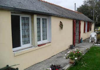 Sale House 4 rooms 62m² Plouaret (22420) - photo