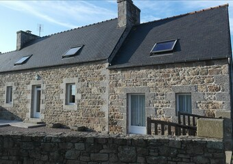 Sale House 6 rooms 150m² Tonquédec (22140) - photo