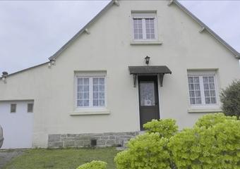 Sale House 4 rooms 80m² Plufur - photo