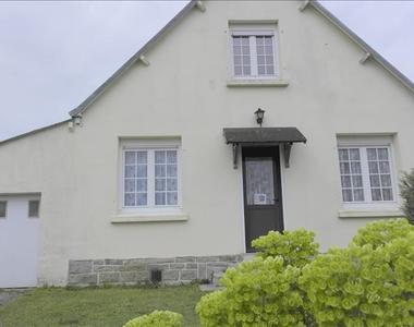 Vente Maison 4 pièces 80m² Plufur - photo