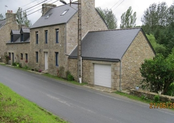 Sale House 7 rooms 150m² Loguivy plougras - photo