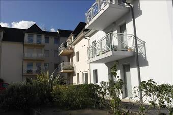 Vente Appartement 4 pièces 70m² Lannion (22300) - photo
