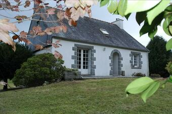 Vente Maison 6 pièces 100m² Plounérin (22780) - photo