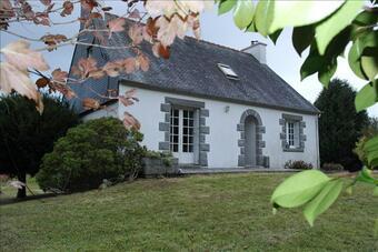 Sale House 6 rooms 100m² Plounérin (22780) - photo