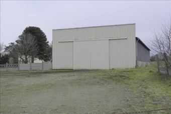 Vente Maison 1 pièce 300m² Plouaret (22420) - photo