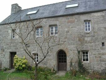 Sale House 6 rooms 110m² Plounérin (22780) - photo
