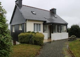 Vente Maison 4 pièces 80m² Plounevez moedec - photo