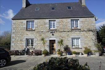 Vente Maison 9 pièces 160m² Plouaret (22420) - Photo 1