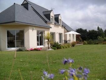 Vente Maison 8 pièces 165m² Saint-Michel-en-Grève (22300) - photo