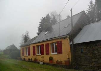 Vente Maison 5 pièces 105m² Plougras (22780) - photo
